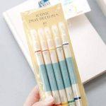 """emblématique """"DECO"""" 2Way Lot de stylos de la marque Iconic image 1 produit"""