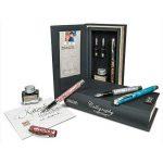 En Ligne 36997Bestwriter en boîte cadeau Noir de la marque Online image 2 produit
