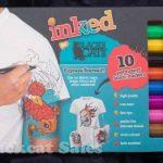 encre indélébile pour stylo plume TOP 6 image 2 produit