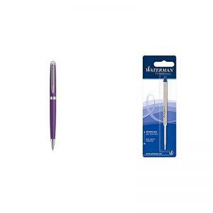 encre violette waterman TOP 10 image 0 produit