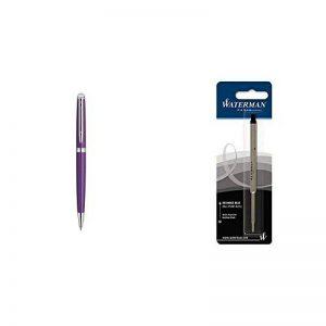 encre violette waterman TOP 11 image 0 produit