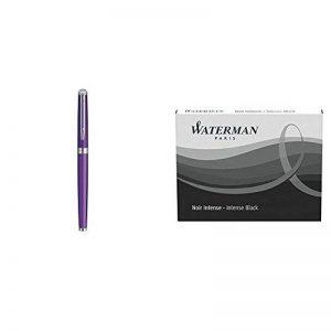 encre violette waterman TOP 12 image 0 produit