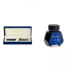 encre waterman flacon TOP 14 image 0 produit
