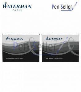 encre waterman noire TOP 3 image 0 produit