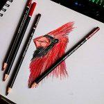 ensemble de crayons de couleur TOP 2 image 2 produit