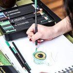 ensemble de crayons de couleur TOP 3 image 3 produit