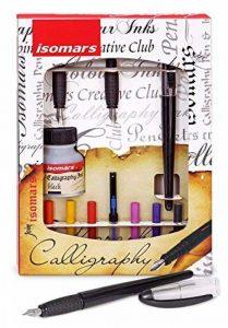 Ensemble de stylos calligraphie FineArt - Arabe de la marque FINE ART image 0 produit