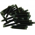 Erofa 30 pcs Jinhao International stylo plume Cartouches d'encre ( Noir ) de la marque Erofa image 3 produit