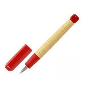 estilografica plume Lamy ABC Red Rouge pour Enfant Débutant plumin a 7151rojo de la marque ONOGAL image 0 produit