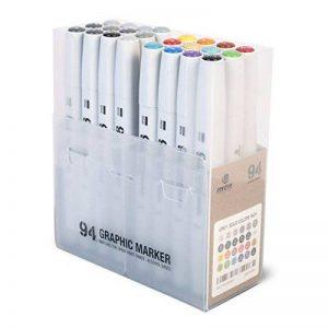 estomper crayon de couleur TOP 6 image 0 produit
