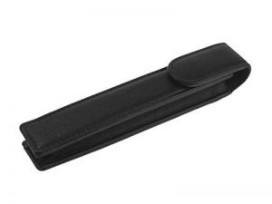 EUROPENS simple Magnetic Étui en cuir pour stylos–Noir–Parker Cartouches d'encre de la marque Europens image 0 produit