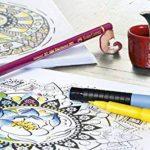 Faber-Castell 110012 Crayon Polychromos boîte métal de 12 pièces de la marque Faber-Castell image 3 produit