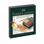 Faber-Castell 110038 Crayon Polychromos studio box de 36 pièces de la marque Faber-Castell image 1 produit