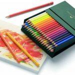 Faber-Castell 110038 Crayon Polychromos studio box de 36 pièces de la marque Faber-Castell image 2 produit
