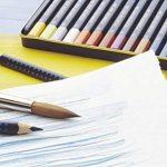 Faber-Castell 114224 Crayon ART GRIP AQUARELLE boîte métal de 24 de la marque Faber-Castell image 5 produit