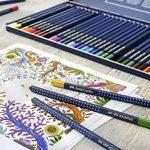 Faber-Castell 114224 Crayon ART GRIP AQUARELLE boîte métal de 24 de la marque Faber-Castell image 3 produit