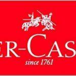 Faber-Castell 114415 Crayons aquarellables Coffret de 35 - pinceau inclus de la marque Faber-Castell image 2 produit