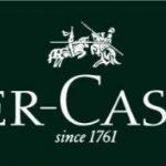 Faber-Castell 119397 Crayons graphite CASTELL 9000 Jumbo blister 5 (HB, 2B, 4B, 6B, 8B) de la marque Faber-Castell image 1 produit