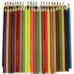 Faber-Castell 120148 CASTLE crayons de couleur hexagonal ECO, étui de 48 de la marque Faber-Castell image 2 produit