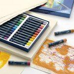 Faber-Castell 127024 Pastel à l'huile STUDIO QUALITY boîte de 24 de la marque Faber-Castell image 2 produit