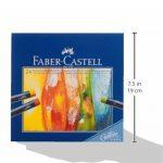 Faber-Castell 127024 Pastel à l'huile STUDIO QUALITY boîte de 24 de la marque Faber-Castell image 4 produit