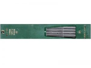 Faber-Castell 127113 Mines TK 9071 3H 2mm 10x de la marque Faber-Castell image 0 produit
