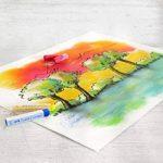 Faber-Castell 128224 Demi pastel carre tendre boîte de 24 de la marque Faber-Castell image 5 produit