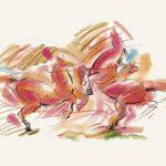 Faber-Castell 128560 Craie pastel Polychromos boîte métal de 60 de la marque Faber-Castell image 2 produit