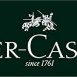 Faber-Castell 146894 Signo Stylo roller Uni-Ball UM-153, pointe: 0,6mm Doré de la marque Faber-Castell image 2 produit