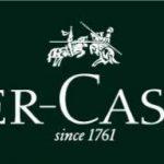 Faber-Castell 148888 Stylo à bille Basic Black (Carbone) de la marque Faber-Castell image 2 produit