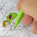 Faber-Castell 155320 Feutre GRIP Colour étui de 20 de la marque Faber-Castell image 2 produit