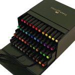 Faber-Castell 167148 Feutre PITT artist pen studio box de 48 de la marque Faber-Castell image 1 produit