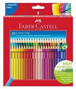 Faber-Castell 48Couleur Grip crayon de la marque Faber-Castell image 0 produit