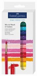 Faber-Castell Gelatos boite à crayons Mix and Match de la marque Faber-Castell image 0 produit