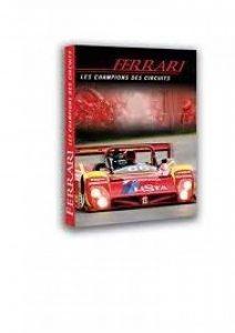 Ferrari : les champions des circuits de la marque 2008 image 0 produit