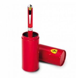 Ferrari magnétique Stylo rouleau rouge F10062 de la marque Ferrari image 0 produit