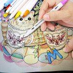 feutre coloriage adulte TOP 13 image 4 produit