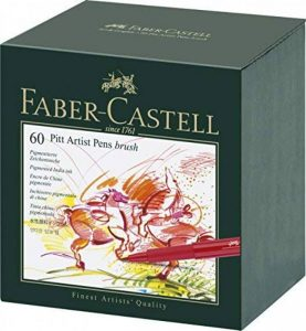 feutre faber castell TOP 8 image 0 produit