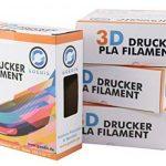 filama Imprimante 3D PLA Filament 1,75mm 1kg Rouleau pour imprimante 3D/crayons de la marque Iot-Elektrik image 3 produit