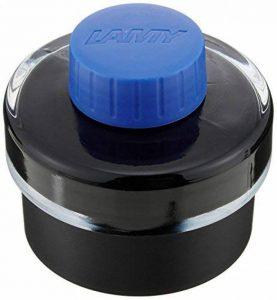 flacon encre bleue effaçable TOP 1 image 0 produit