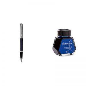 flacon encre bleue effaçable TOP 12 image 0 produit