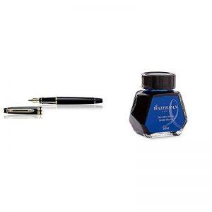 flacon encre bleue effaçable TOP 13 image 0 produit