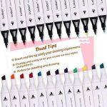 fourniture pour dessin et peinture TOP 7 image 2 produit