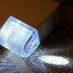 G&M 12X fois avec des bijoux lumière Loupe à main Jade calligraphie et l'identification de peinture de la marque Magnifying image 6 produit