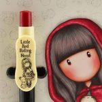 Gorjuss Petit chaperon rouge Jotter avec stylo de la marque Gorjuss image 4 produit