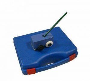 Gowe Portable crayon testeur de dureté Dureté Série: 6b.5b.4b.3b.2b.b. HB. F.h.2h.3h.4h.5h.6h.7h.8h.9h de la marque GOWE image 0 produit