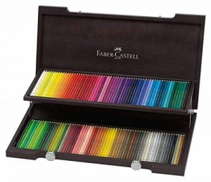 grande boîte de crayons de couleurs TOP 2 image 0 produit