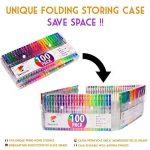grande boîte de crayons de couleurs TOP 6 image 2 produit
