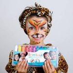 Grim'tout Gt41883 - Boîte De 12 Sticks De Maquillage de la marque Grim'tout image 2 produit