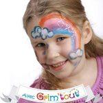 Grim'tout Gt41883 - Boîte De 12 Sticks De Maquillage de la marque Grim'tout image 4 produit